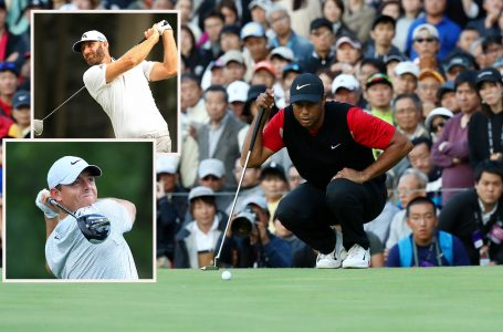 Asian stars get a chance to cross swords with world's best as Asian Swing heads west with the best in tow
