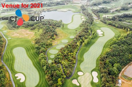 CJ Cup to be played at Haesley Nine Bridges near Seoul in 2021
