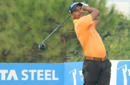 Local Akshay leads with 64 and Chikka lies 2nd as PGTI returns to action after eight months