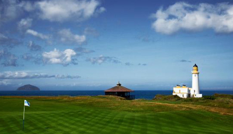 R&A also turn their back on Trump Turnberry