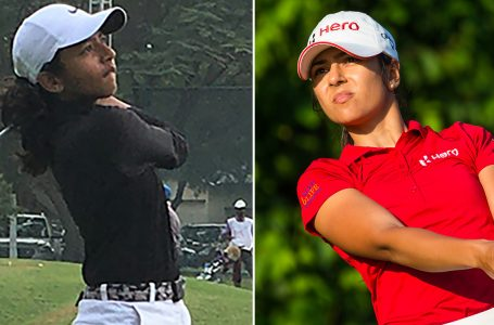 Tvesa, Gaurika return as youngsters get set to challenge stars in 4th leg of Hero WPGT