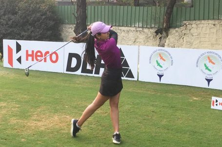 Seher Atwal enters final as leader for second week running at Hero WPGT