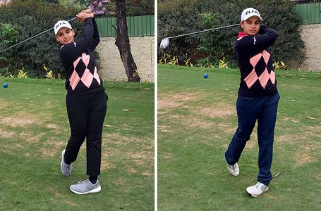Sisters, Jahanvi and Hitaashee, to battle for honours in 5th leg of Hero WPGT