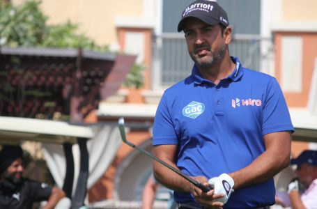 Indian professional Shiv Kapur appointed brand ambassador for Emirates Amateur Golf League
