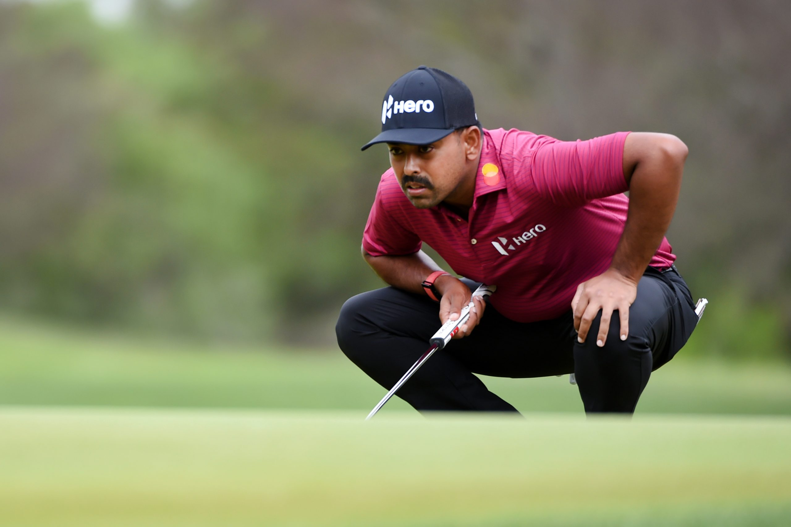 Lahiri rises to fifth for a shot at maiden PGA Tour win in Texas