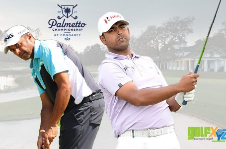 Lahiri hopes to get back into the groove at the Congaree; has Atwal for company