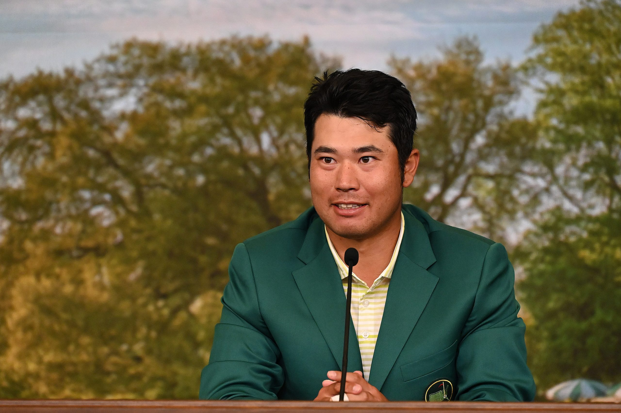 Matsuyama brings Japan its first glorious Green Jacket from Masters and writes a new chapter in Asian golf history