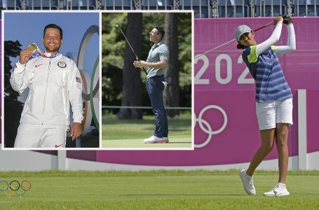 Column – Olympic Golf leaves its mark in Tokyo 2020, says Chuah Choo Chiang