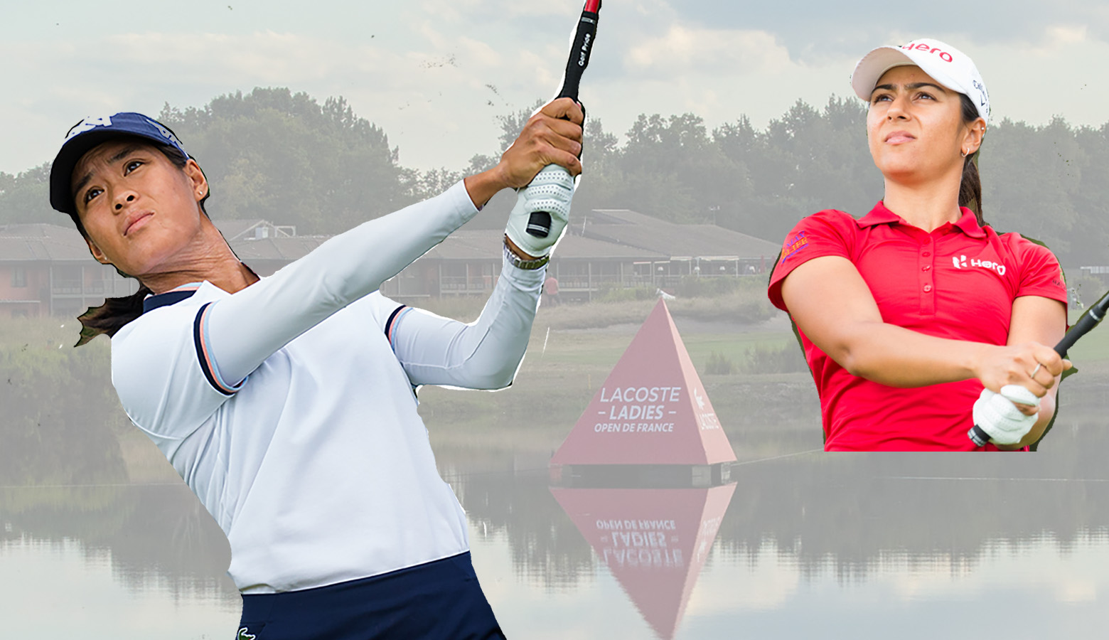 Tvesa puts herself into position for another solid finish at Open de France