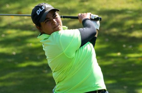 Amandeep Drall lies 2nd, Vani 11th in LETAS event in France